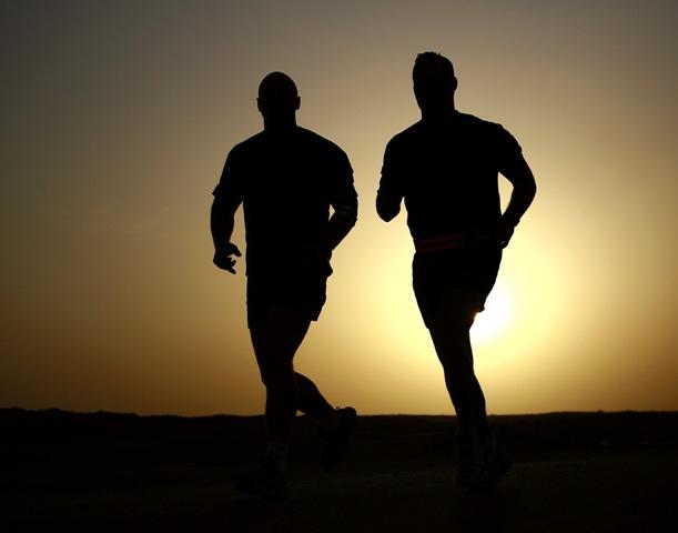 principais passos para sua corrida melhorar