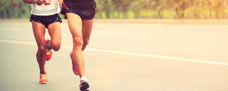 melhorar o pace para correr melhor